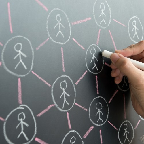 Networking…. is it the best way to find a job?