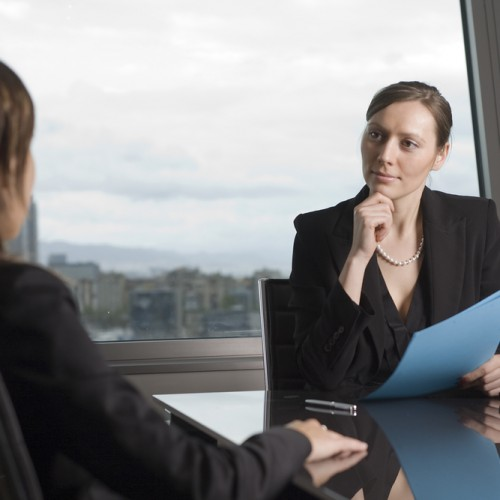 Recruiters – 10 Seconds Reading Your Resume?